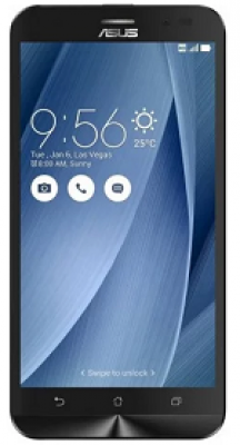 Диагностика Asus ZenFone Go ZB552KL