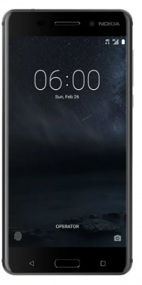 Цены на ремонт Nokia 6