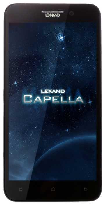 Замена микрофона S5A3 Capella